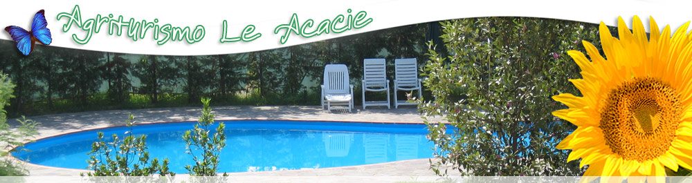 Agriturismo Residence Le Acacie Cilento
